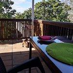 Mackaya Bella Guest House Foto