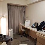 Foto de Richmond Hotel Narita