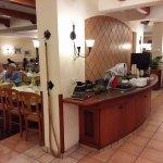 חדר האוכל/ מסעדת המלון