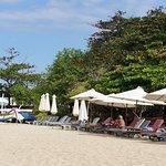 Photo de Respati Beach Hotel - Sanur
