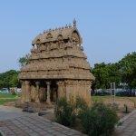 Arjuna's Penance 02