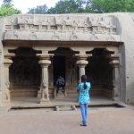 Foto de Arjuna's Penance