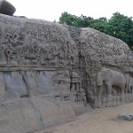 Arjuna's Penance 06