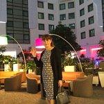 Photo of Hotel Novotel Moscow Sheremetyevo Airport