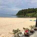 Foto de Anda Lanta Resort