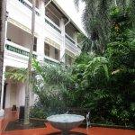 Photo de Raffles Hotel Singapore
