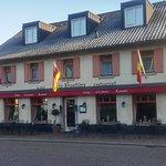 Photo of Hotel Restaurant de la Frontiere