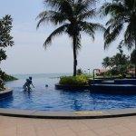 Foto de Radisson BLU Resort Temple Bay Mamallapuram