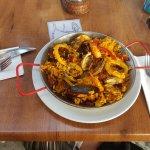 Photo of VE Cocina Espanola