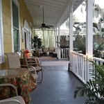 Photo de Tybee Island Inn
