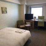 Daiwa Roynet hotel Naha Omoromachi Foto