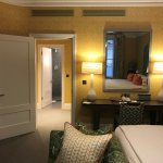 Haymarket Hotel Foto