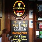Photo de Palm Tree Pub Restaurante