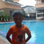 Ticlo Resorts Foto