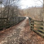 Virginia Creeper Trail Foto