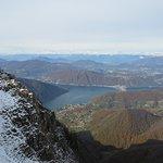 ภาพถ่ายของ Monte Generoso