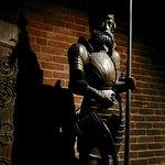 Protector - Isabella Stewart Gardner Museum