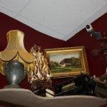 Музей можно назвать волшебной шкатулкой древностей и это название будет оправдано