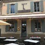 Foto de Les Terrasses de la Cite