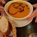 Spinoza Cafe – fénykép