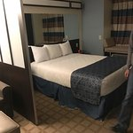 Foto de Microtel Inn & Suites by Wyndham Wilkes Barre