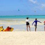 Tryst Kiteboarding School Foto