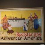 Photo de Red Star Line Museum