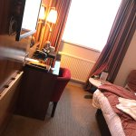 Foto van Best Western Plus Lancashire Manor Hotel