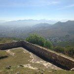 Foto de Zona Arqueologica de Atzompa