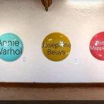 Château de Montsoreau-Musée d'art contemporain / exposition temporaire 2016 Agnès Thurnauer