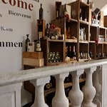 Photo of Le Cantine Squarciafico