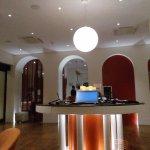 Photo de Hotel Pulitzer Roma