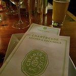 Foto de Chartreuse Kitchen & Cocktails