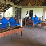 Photo de Puri Sari Beach Hotel