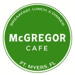 Foto de McGregor Cafe