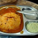 صورة فوتوغرافية لـ Ramashraya Hindu Vishranti Griha Restaurant
