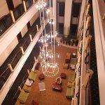 Photo de Moscow Marriott Tverskaya Hotel