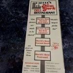 Photo of Harold's New York Deli Restaurant