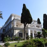 Photo of Achilleion Museum