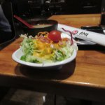 AMI Japanese Restaurant Foto