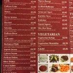 Turkish Villa Restaurant