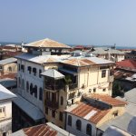 Stone Town (tour can be booked via the hotel)