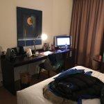 Photo de Hotel Progress