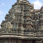 Belavadi Lakshminarasimha Temple, Hassan
