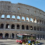 Photo de RomeInLimo Tours & Excursions
