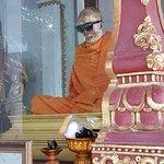 Photo de Wat Khunaram (Mummified Monk)