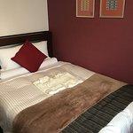 Hotel MyStays Fukuoka Tenjin Minami Foto