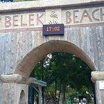 Belek Beach Resort Hotel resmi