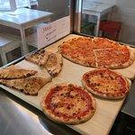 Mammamia Pizza e Pasta Cucina Italiana fényképe