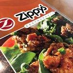 Bilde fra Zippy's Restaurant